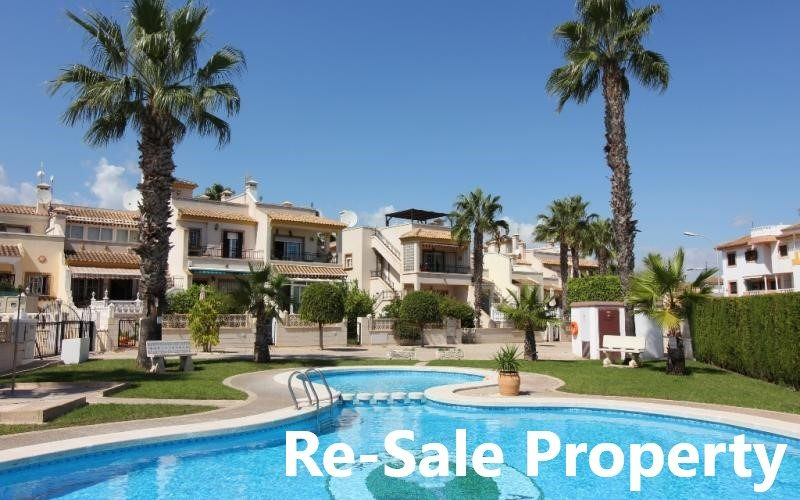 Re Sale Property for sale in Murcia